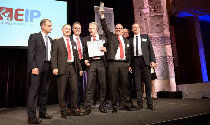 Tool Maker of the Year Competition - Uddeholm US