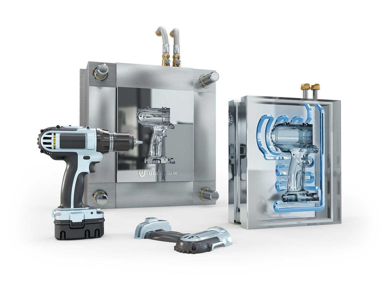 additive manufacturing With additive manufacturing, hirschvogel provides the entire process chain, from  part design and development to generative part production in house.